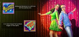 Bollywood Bonanza Online Slot Game