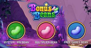 Bonus Beans Online Slot