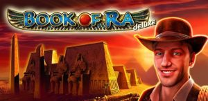 Book of Ra Online Slot is popular in Central Europe and Austria
