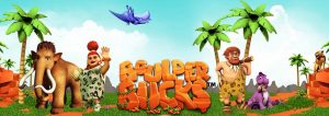 Boulder Bucks Free Slot Machine Game