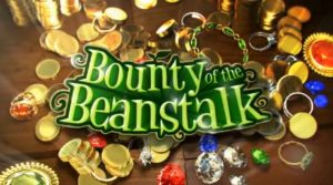 Bounty of the Beanstalk Online Slot Game