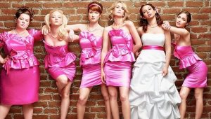 Bridesmaids Free Slot Machine Game