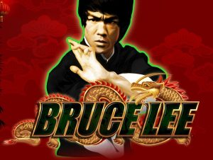 Bruce Lee Online Fruit Machine Game