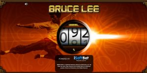 Bruce Lee Free Slot Machine Game
