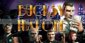 Bucksy Malone Free Slot Machine Game