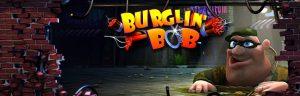 Burglin Bob Free Slot Machine Game