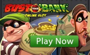 Bust the Bank Free Slot Machine Game