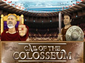 Call of the Colosseum Free Slot Machine Game