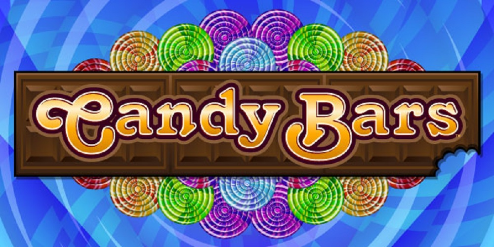 Candy Bars Free Slot Machine Game