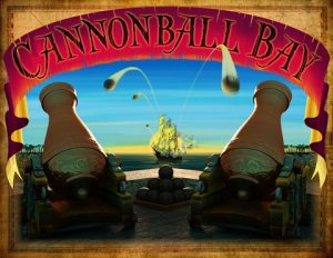 Canonball Bay Free Slot Machine Game