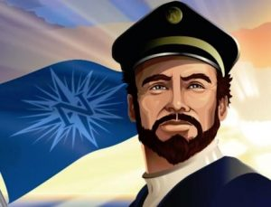 Captain Nemo Slot Game