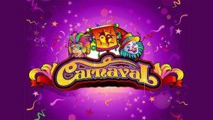 Carnaval Free Slot Machine Game