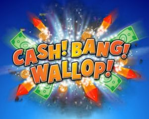Cash Bang Wallop Online Slot