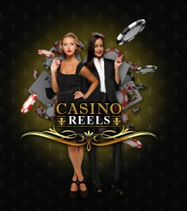 Casino Reels Online Slot Game