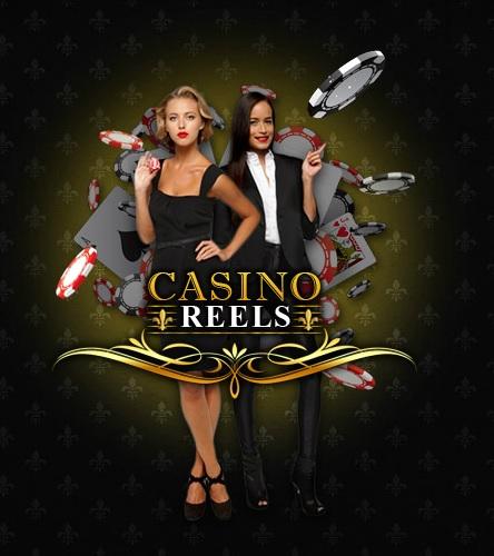 Casino Reels Online Slot Game