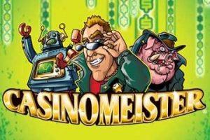 Casinomeister Free Fruit Machine Game