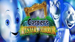 Casper's Mystery Mirror Online Slot