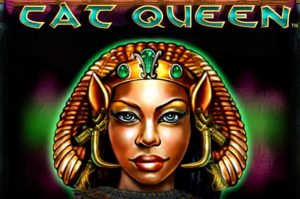 Cat Queen Free Slot Machine Game