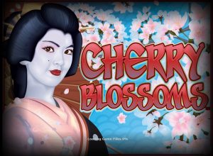 Cherry Blossoms Online Slot Game