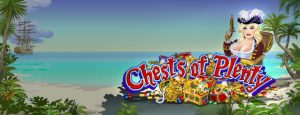 Chests of Plenty Online Slot Game