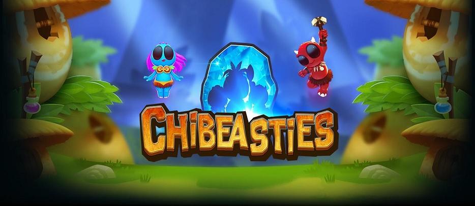 Chibeasties Free Slot Machine Game