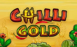 Chilli Gold 2 Free Slot Machine Game
