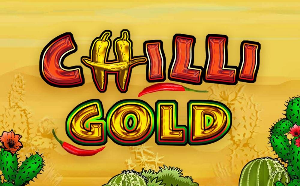 Chilli Gold 2 Free Slot Machine Game