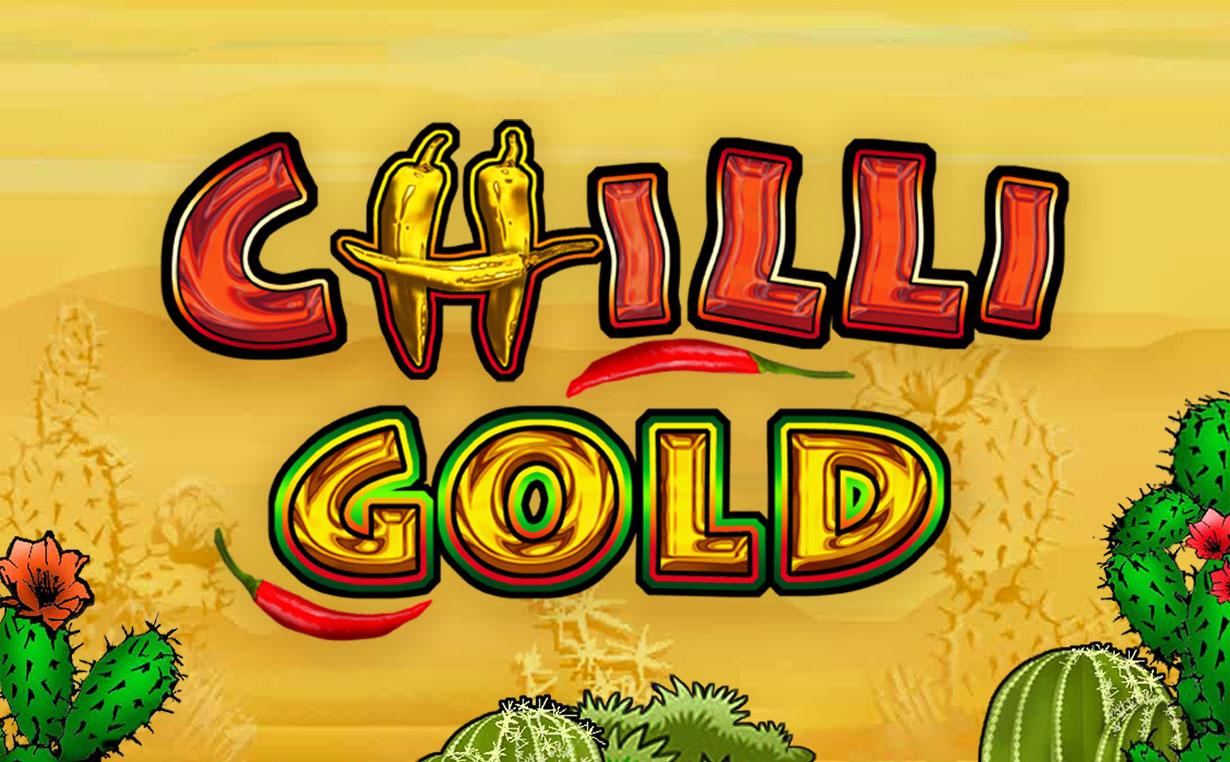 Chilli Gold Free Slot Machine Game