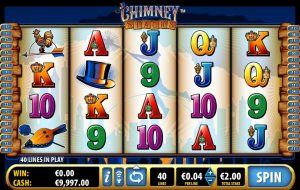 Chimney Stacks Online Slot