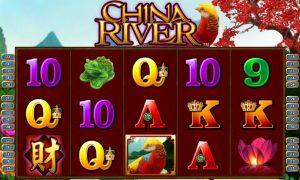 China River Free Slot Machine Game