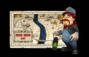 Choo-Choo Slots Online Slot Game
