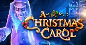 Christmas Carol Online Slot Game