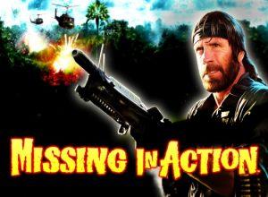 Chuck Norris Free Slot Machine Game