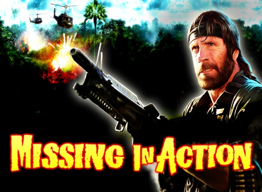Chuck Norris Free Slot Machine Game