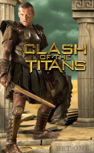 Clash of the Titans Slot