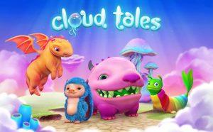 Cloud Tales Free Slot Machine Game