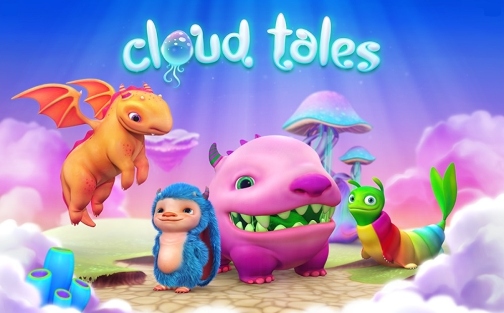 Cloud Tales™ Slot Machine Game to Play Free in iSoftBets Online Casinos