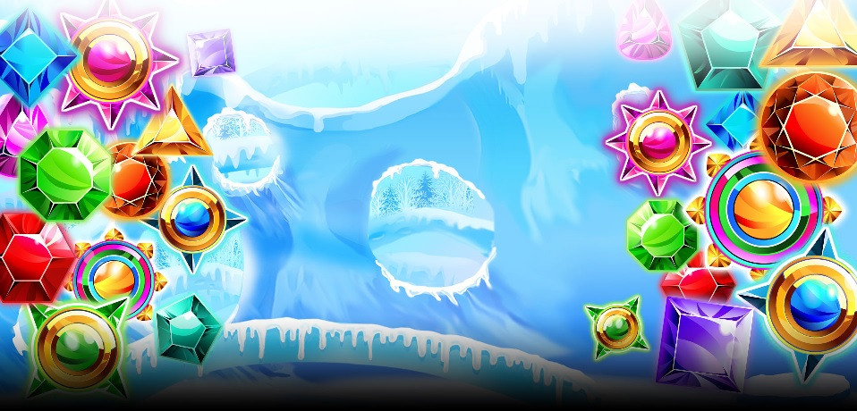 Cool Jewels Online Slot Game