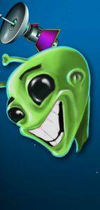 Cosmic Invaders Free Slot Machine Game