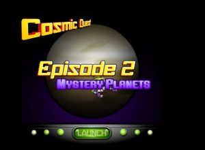 Cosmic Quest 2 Free Slot Machine Game