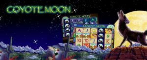 Coyote Moon Slot Game