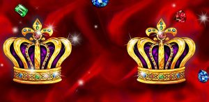 Crown Gems Free Slot Machine Game