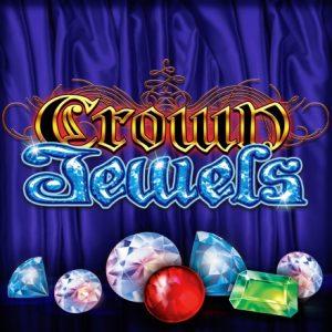 Crown Jewels Free Slot Machine Game