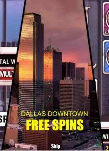 Dallas Online Slot Game