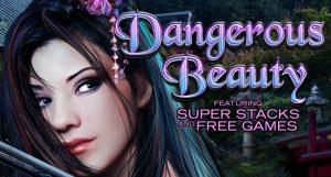 Dangerous Beauty Slot Game