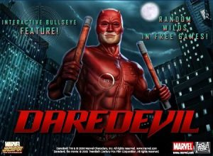Daredevil Online Slot Game