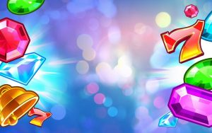 Dazzle Me Free Slot Machine Game