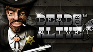 Dead or Alive Online Slot Game