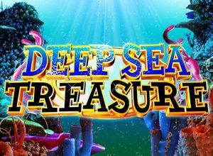 Deep Sea Treasure Free Slot Machine Game