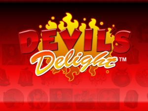 Devil's Delight Online Slot Game